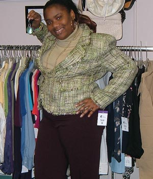 Dressing Appointment