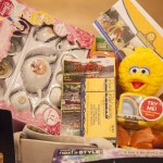 Making Memories Basket