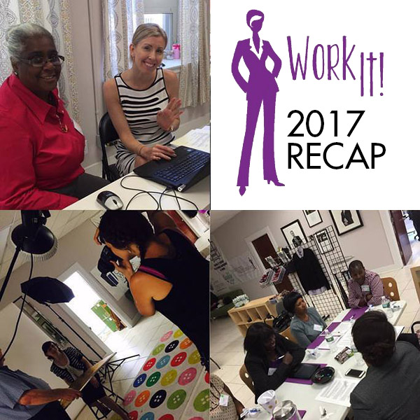 Work It! 2017 Wrap-Up!