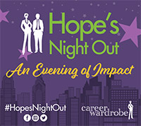 Hope's Night Out 2017 Recap